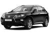 Тест-драйвы Lexus RX 350/270