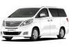 Тест-драйвы Toyota Alphard