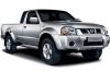 Тест-драйвы Nissan NP300 King Cab