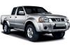 Тест-драйвы Nissan NP300 Double Cab