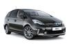 Тест-драйвы Toyota Prius+
