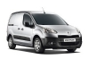 Тест-драйвы Peugeot Partner Van