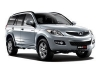 Тест-драйвы Great Wall Haval H5