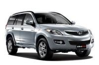 Great Wall Haval H5 {YEAR}