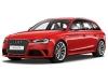 Тест-драйвы Audi RS4 Avant