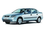 Opel Astra Classic 1998