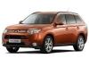 Тест-драйвы Mitsubishi Outlander