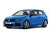 Тест-драйвы Volkswagen Golf R 3-х дверный