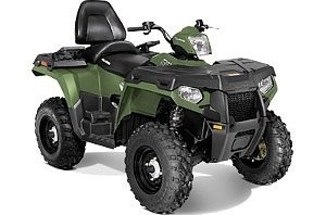 Polaris Sportsman Touring 500 H.O.