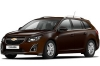Тест-драйвы Chevrolet Cruze Station Wagon