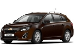 Chevrolet Cruze Station Wagon 2012