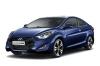 Тест-драйвы Hyundai Elantra Coupe