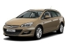 Тест-драйвы Opel Astra J Sports Tourer