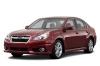 Тест-драйвы Subaru Legacy