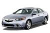 Тест-драйвы Acura TSX