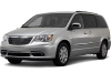 Тест-драйвы Chrysler Town & Country