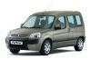 Тест-драйвы Peugeot Partner Combi