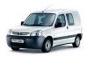 Тест-драйвы Peugeot Partner Combispace