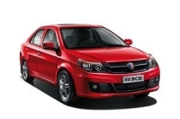 Geely GC6 (SC6) {YEAR}