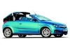 Тест-драйвы Opel Tigra TwinTop