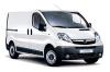 Тест-драйвы Opel Vivaro