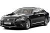 Тест-драйвы Lexus LS 460