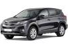 Тест-драйвы Toyota RAV4