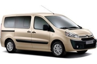Citroen Jumpy VP {YEAR}