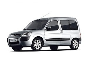 Citroen Berlingo First VP 2003