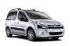 Тест-драйвы Citroen Berlingo Multispace