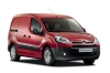 Тест-драйвы Citroen Berlingo