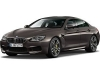 Тест-драйвы BMW M6 Gran Coupe (F06)
