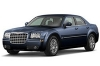 Тест-драйвы Chrysler 300C