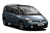 Renault Espace {YEAR}