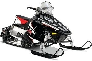 Polaris 800/600 Switchback PRO-R