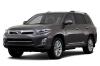 Тест-драйвы Toyota Highlander Hybrid