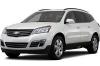 Тест-драйвы Chevrolet Traverse