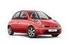 Тест-драйвы Nissan Micra 5-ти дверный
