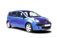 Nissan Note {YEAR}
