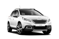 Peugeot 2008 {YEAR}