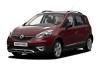 Тест-драйвы Renault Scenic Xmod