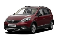 Renault Scenic Xmod {YEAR}