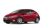 Honda Civic 5D 2005