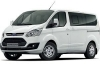 Тест-драйвы Ford Tourneo Custom