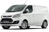 Тест-драйвы Ford Transit Custom