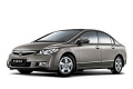 Honda Civic 4D 2005