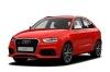 Тест-драйвы Audi RS Q3