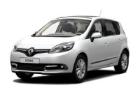 Renault Scenic {YEAR}
