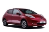 Тест-драйвы Nissan Leaf
