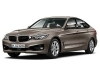 Тест-драйвы BMW 3 Series Gran Turismo (F34)